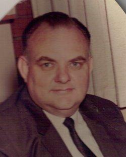 """Roland Mitchell """"R.M."""" Johnson, Jr"""