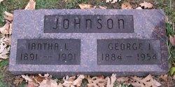 George I Johnson