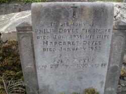 Margaret Doyle