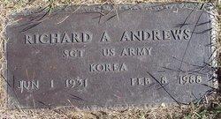 Richard A. Andrews