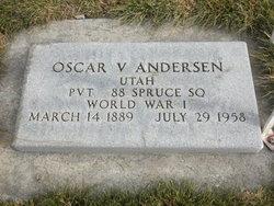 Oscar Victor Andersen