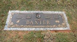 Charles Washington Baxter, Jr