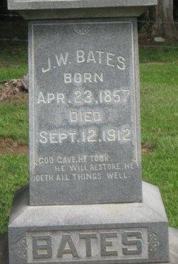 J.W. Bates