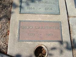 Groo Carpenter