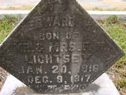 Edward H. Lightsey