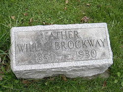 Willis Emerson Brockway