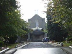 Swansea Crematorium