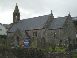 Port Eynon Cemetery