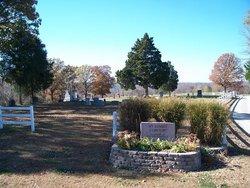Mount Summit Cemetery