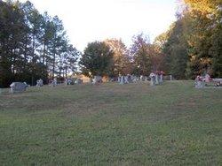 Bethel Springs Baptist Church Cemetery