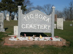 Tichora Cemetery