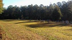 Mount Pisgah Cemetery African American