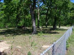 Old Cedar Branch Cemetery