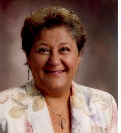 Paulette Sampson