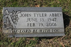 John Tyler Abbey