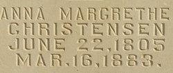 Ani Margarete Christensen