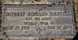 Robert Edward Nestell