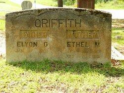 Elyon Gerome Griffith