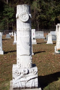 Joseph William Caldwell