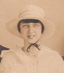 Grace Elizabeth <I>Allen</I> Young