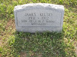 James Kelsey McCulley