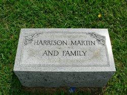 Harrison Martin
