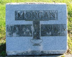 Esther Ann <I>Hill</I> Morgan