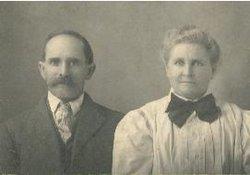 Cecilia Jane <I>Stockdale</I> Toothman
