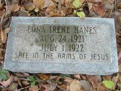 Irene Hanes