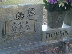 Roger D. Durbin
