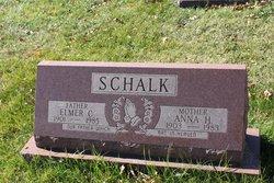 Elmer C. Schalk