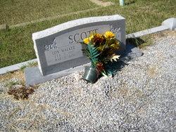 Lon Walker Scott