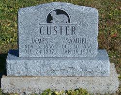 James Custer