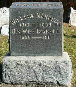 William Manbeck