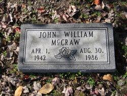 John William McCraw