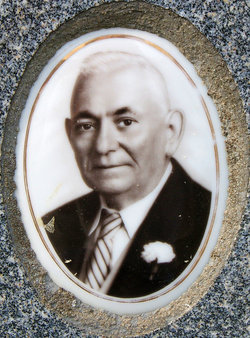 Alexander A. Bernard