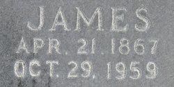 James Monsen