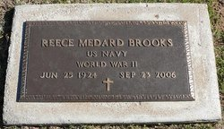 Reece Medard Brooks