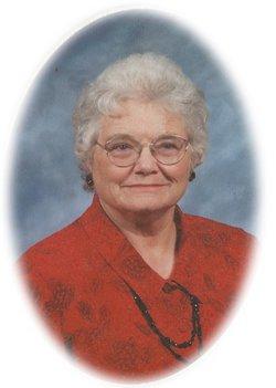 Nancy Burr <I>Hinton</I> Lang
