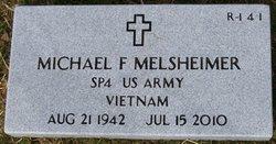 Michael F Melsheimer