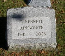 G. Kenneth Ainsworth