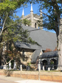 Episcopal Church of the Advent