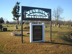 Fry Hill Cemetery