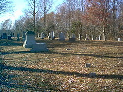 Browns Chapel Cemetery