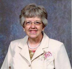Ruth Ellen Bartels