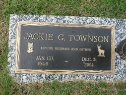 Jackie Glen Townson