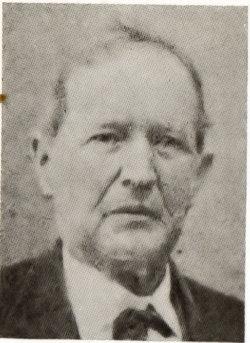 Dr Robert Turner Allison