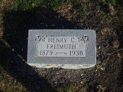 Henry Carl Freimuth