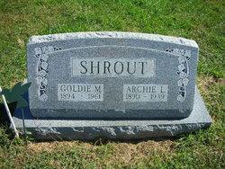 Archie Lewis Shrout