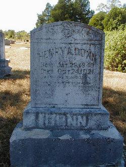 Henry Ainse Dunn